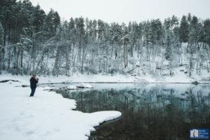 Джип туры по Сибири