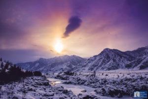 Джип-тур на Алтай