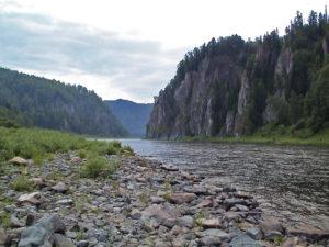 Kiya_River