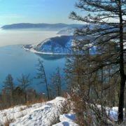 Байкал ольхон, джип-тур