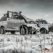 Джип-тур по Сибири